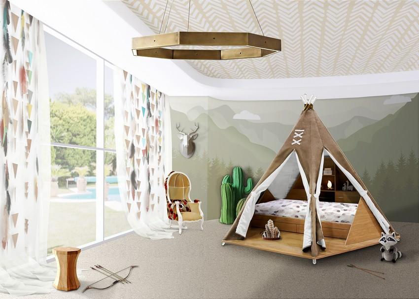 Free eBook Free eBook: Kids Bedroom Ideas for a Dream Home CC Kids Bedroom 12