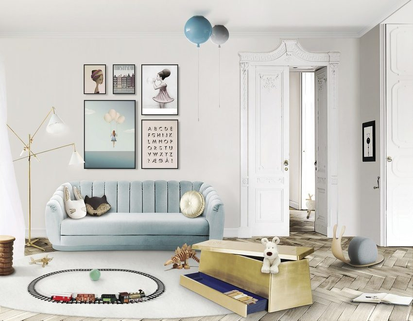 Free eBook: Kids Bedroom Ideas for a Dream Home