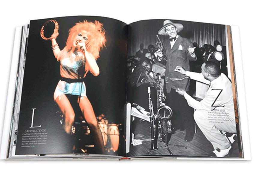 American Style Icons Book Review: 200 Ilustrated American Style Icons Book Review 200 Ilustrated American Style Icons 5