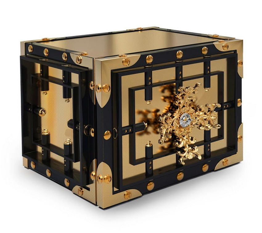 Luxury Home Safes Free eBook: Luxury Home Safes You Will Desire Free eBook Luxury Home Safes You Will Desire 4
