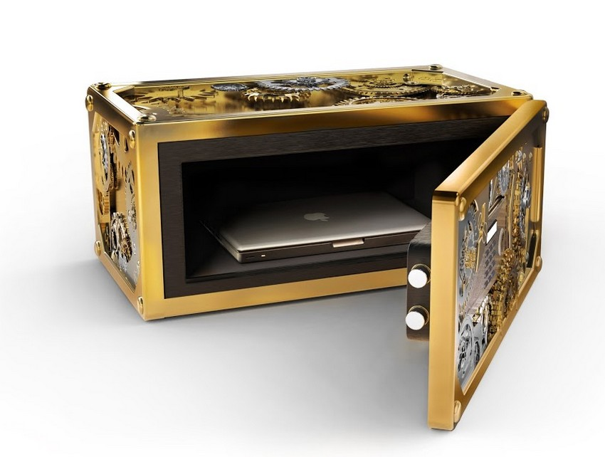 Free ebook luxury home safes you will desire best for Luxury home safes