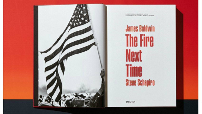 Book Review James Baldwin's The Fire Next Time Re-edition
