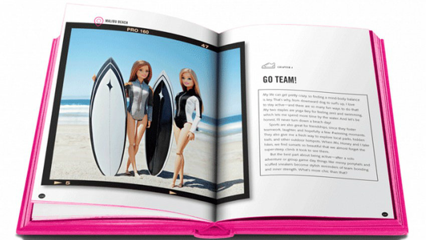 Photography Book Barbie has a Style Icon (1) Photography Book Photography Book: Barbie has a Style Icon Photography Book Barbie has a Style Icon