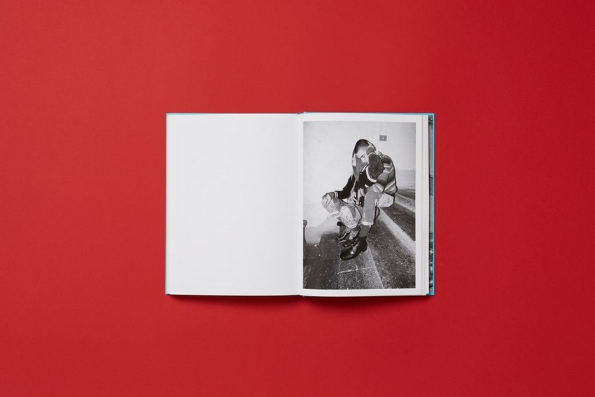 Photography Book Photography Book: Gucci's Limited Edition Book by Derek Ridgers Photography Book Guccis Limited Edition Book by Derek Ridgers 5