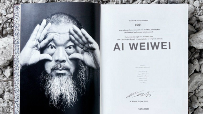 Ai Weiwei's Life and Work: Living Art on the Edge Weiwei's Life and Work Ai Weiwei's Life and Work: Living Art on the Edge 0d36393a319cf288ae1db0b952898ef6