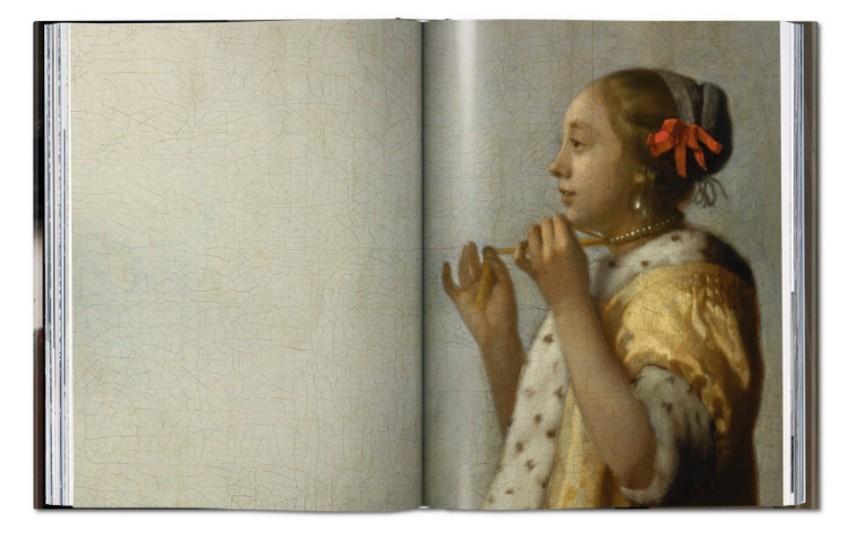 Johannes Vermeer Complete Works Art Book: Johannes Vermeer Complete Works Art Book Johannes Vermeer Complete Works 3