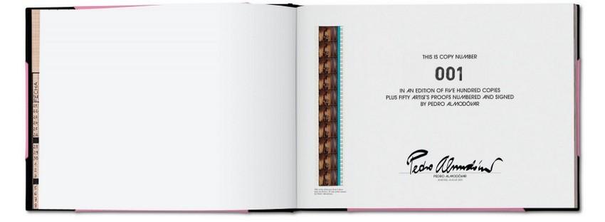 Pedro Almodóvar Art Book: The Pedro Almodóvar Archives Art Book The Pedro Almod  var Archives 1