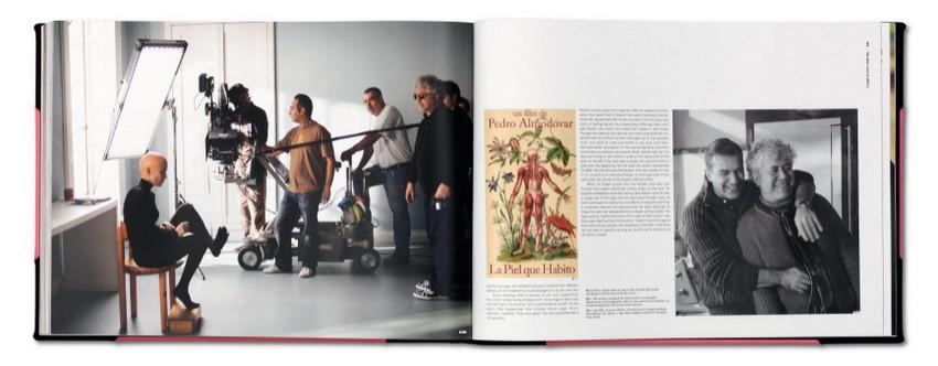 Pedro Almodóvar Art Book: The Pedro Almodóvar Archives Art Book The Pedro Almod  var Archives 6