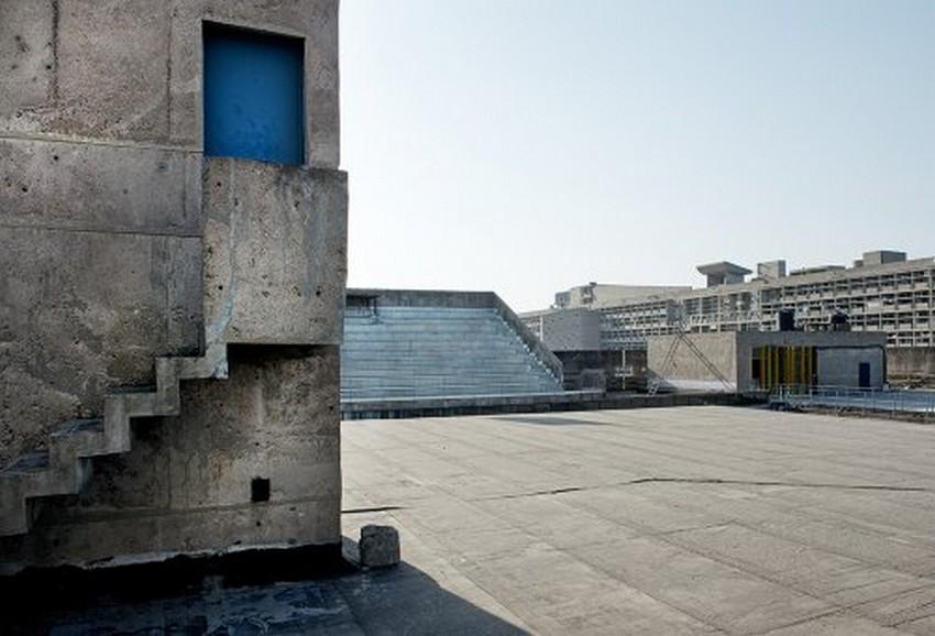Le Corbusier's City Discover the Architecture of Chandigarh or Le Corbusier's City Discover the Architecture of Chandigarh or Le Corbusiers City 2
