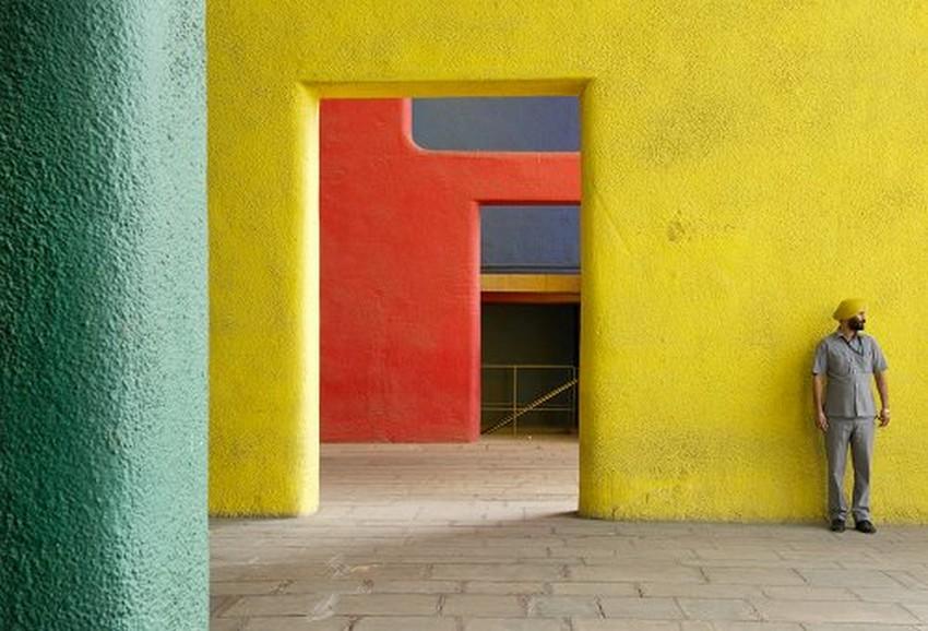 Le Corbusier's City Discover the Architecture of Chandigarh or Le Corbusier's City Discover the Architecture of Chandigarh or Le Corbusiers City 6