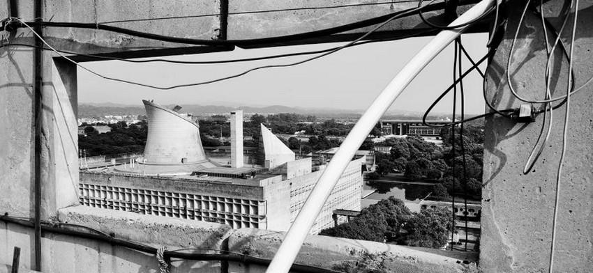 Le Corbusier's City Discover the Architecture of Chandigarh or Le Corbusier's City Discover the Architecture of Chandigarh or Le Corbusiers City 9