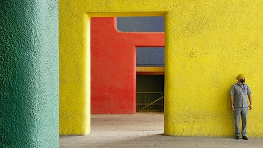 Discover the Architecture of Chandigarh or Le Corbusier's City