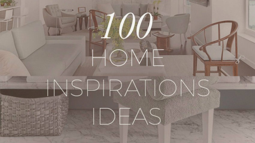 Download Free Ebook 100 Home Inspirations Ideas Best