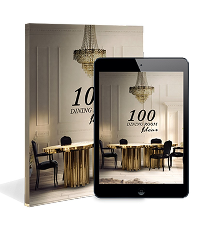 Dining Room Ideas Free eBook: The Best Dining Room Ideas for a Modern Home Free eBook The Best Dining Room Ideas for a Modern Home 5