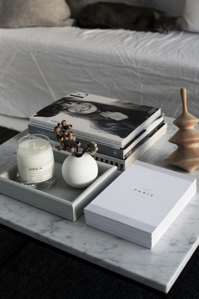Coffee Table Books How to Include Coffee Table Books in Decoration How to Include Coffee Table Books in Decoration 4