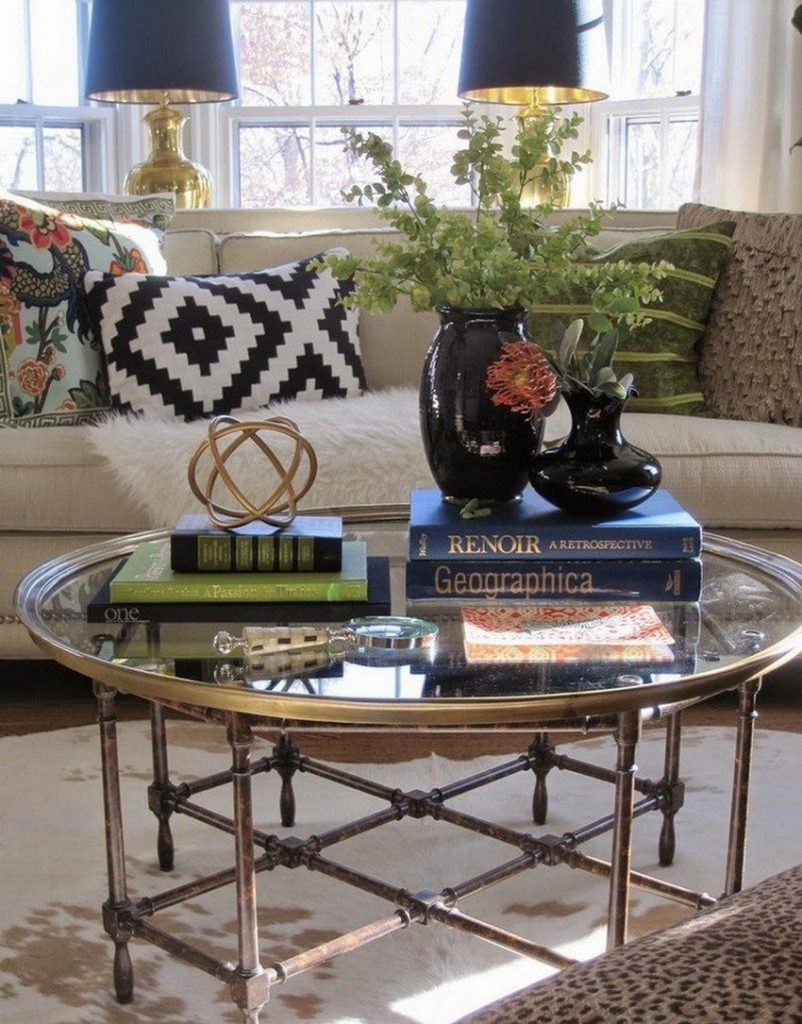 Coffee Table Books How to Include Coffee Table Books in Decoration How to Include Coffee Table Books in Decoration 7