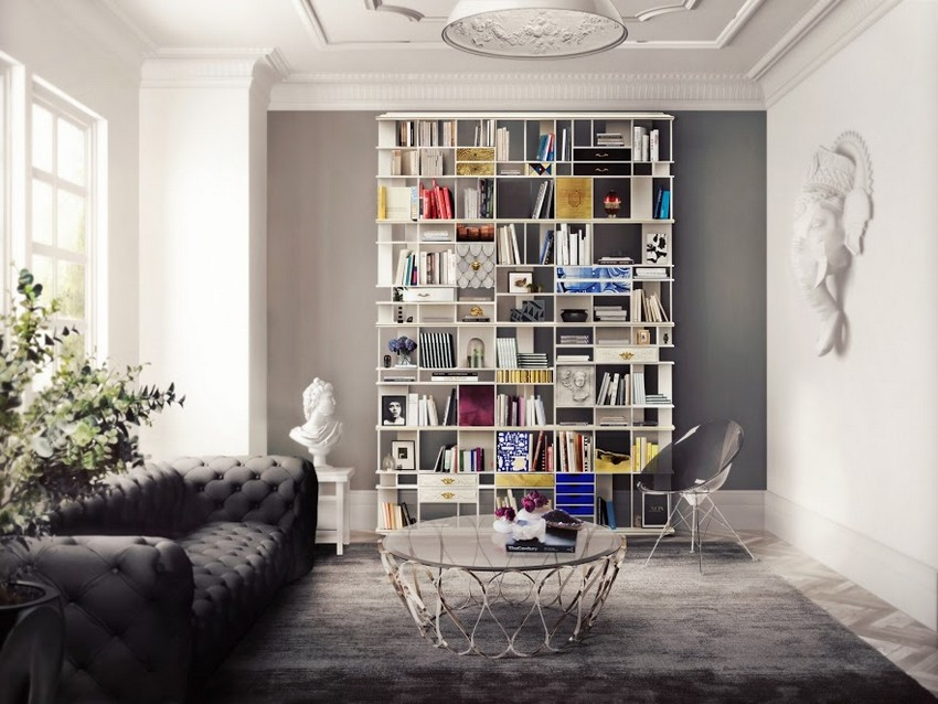 Coffee Table Books How to Include Coffee Table Books in Decoration How to Include Coffee Table Books in Decoration 8