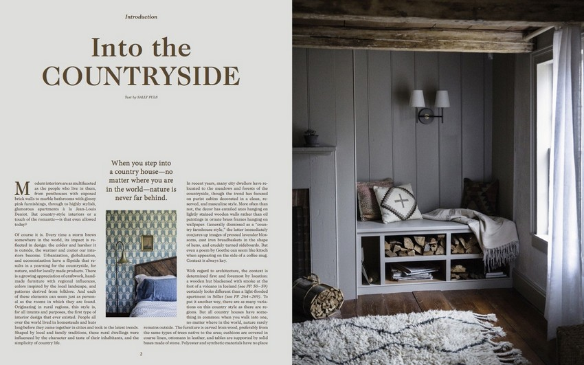 interior design books Interior Design Books: Contemporary Countrystyle Interiors Interior Design Books Contemporary Countrystyle Interiors 2