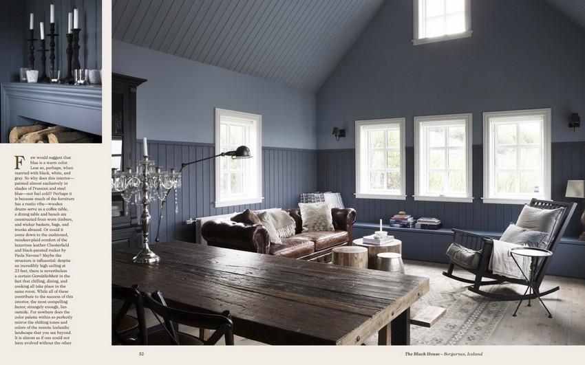 Interior design books contemporary countrystyle interiors for Interior design books