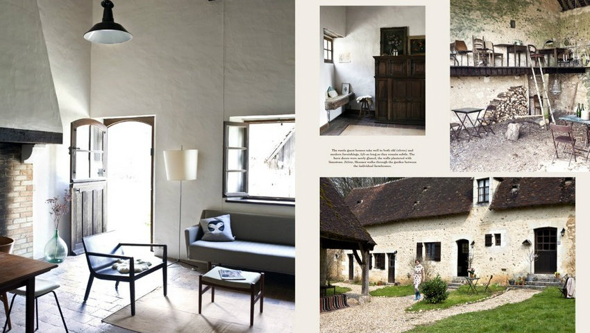 interior design books Interior Design Books: Contemporary Countrystyle Interiors Interior Design Books Contemporary Countrystyle Interiors 6 1