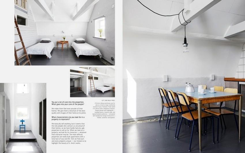 Scandinavian Interior Interior Design: Feel at Home in a Scandinavian Interior Interior Design Feel at Home in a Scandinavian Interior 3