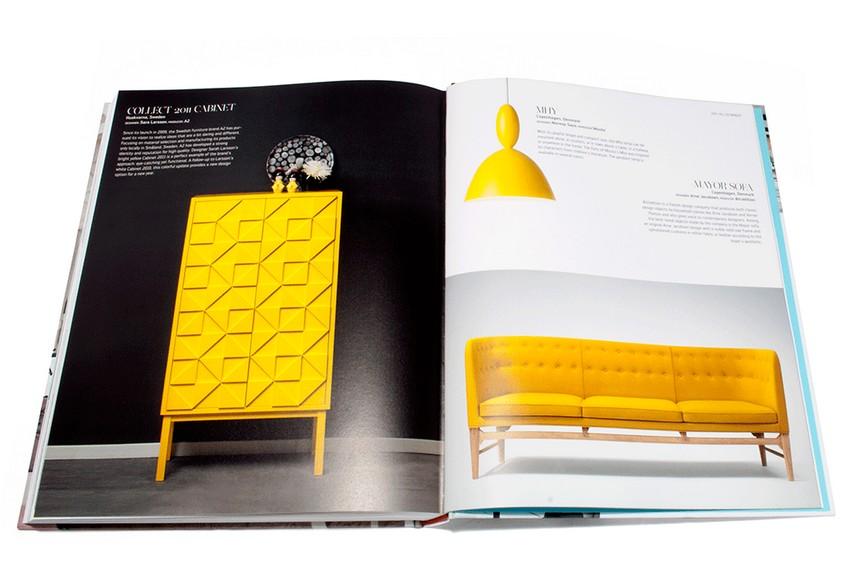 Interior Design Feel at Home in a Scandinavian Interior (5)