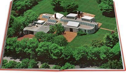 Interior Design Inspirations Book The Hamptons, America's Riviera (1)