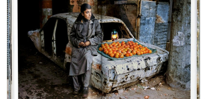 Afghanistan by Steve McCurry Photography Book: Afghanistan by Steve McCurry Photography Book Afghanistan by Steve McCurry 8 1