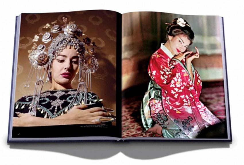 never seen photos of maria callas Photography Book: Never Seen Photos of Maria Callas Photography Book Never Seen Photos of Maria Callas 3