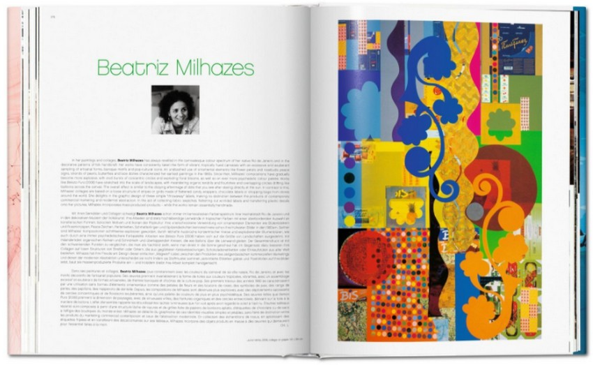 100 Artists Who Epitomize the Contemporary Art Scene (1)