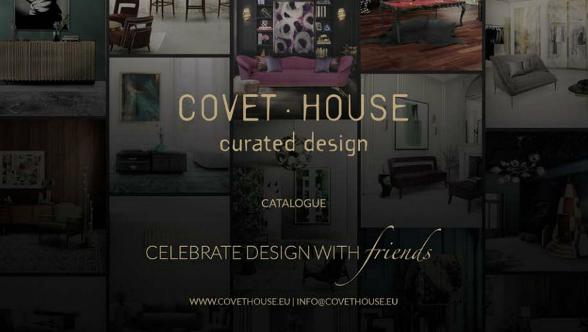 Curated Design Book Review: Covet House – Curated Design Catalogue Book Review Covet House Curated Design Catalogue 1