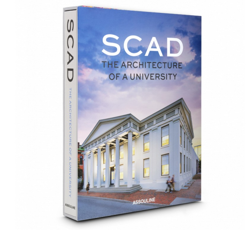 Art and Design Art and Design: SCAD, The Architecture Of A University Art and Design SCAD The Architecture Of A University 5