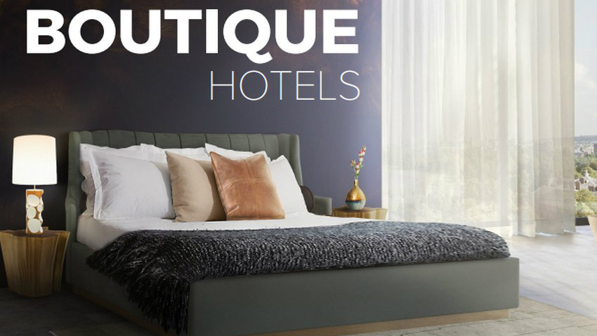 Free eBook: Must-Know Boutique Hotels