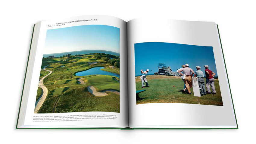 Highly Covetable Book Impossible Collection of Golf (2) Collection of Golf Highly Covetable Book: Impossible Collection of Golf Highly Covetable Book Impossible Collection of Golf 5 1