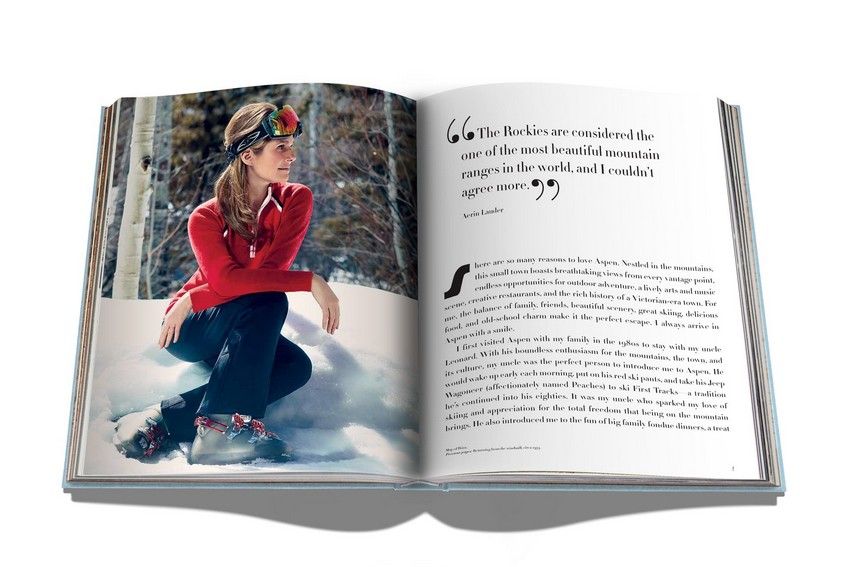 Winter Trends Get to Know the Delightful Aspen Style (1) aspen style Winter Trends: Get to Know the Delightful Aspen Style Winter Trends Get to Know the Delightful Aspen Style 1