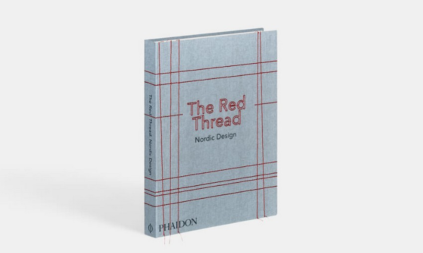 The Red Thread Simplicity, Beauty and Functionality of Nordic Design (1)