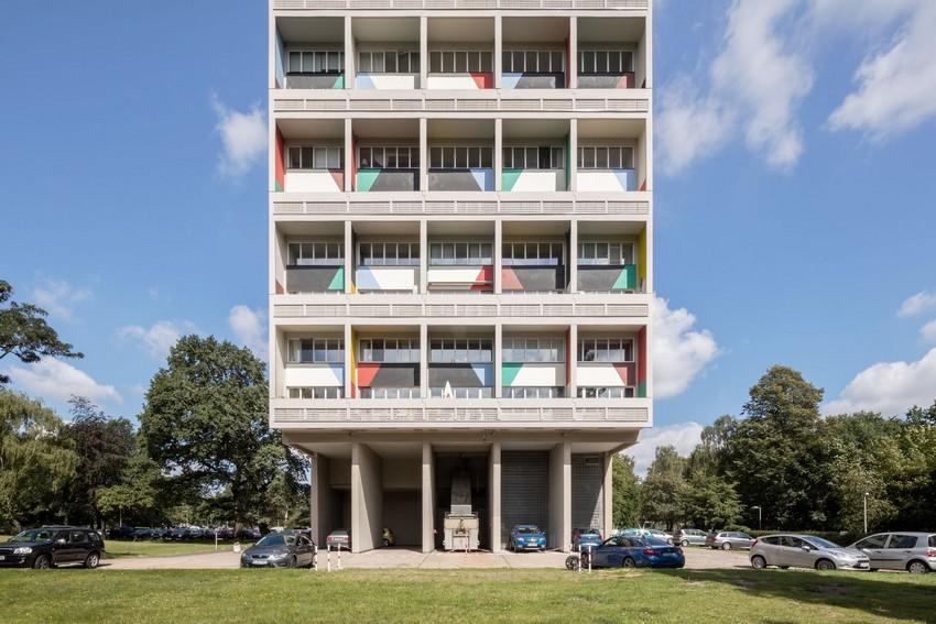 le corbusier Le Corbusier Le Grand, a Spectacular Visual Biography Le Corbusier Le Grand a Spectacular Visual Biography 2