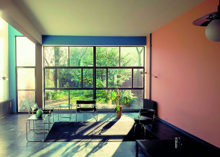 Le Corbusier Le Grand, a Spectacular Visual Biography