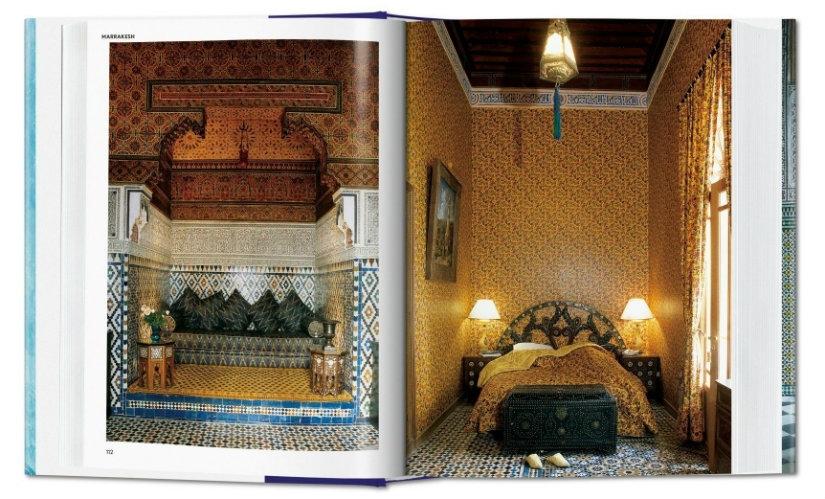 Arabian Nights in Contemporary Morocco