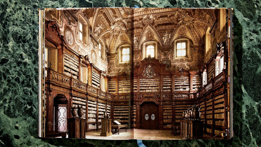 World's Most Beautiful Libraries The World's Most Beautiful Libraries The Worlds Most Beautiful Libraries