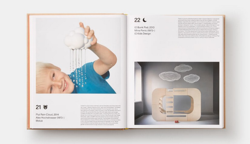 Children's Product and Furniture Design from Bauhaus to Today