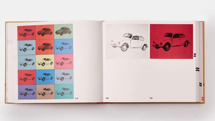 The Andy Warhol Catalogue Raisonné Collection The Andy Warhol Catalogue Raisonn   Collection 3