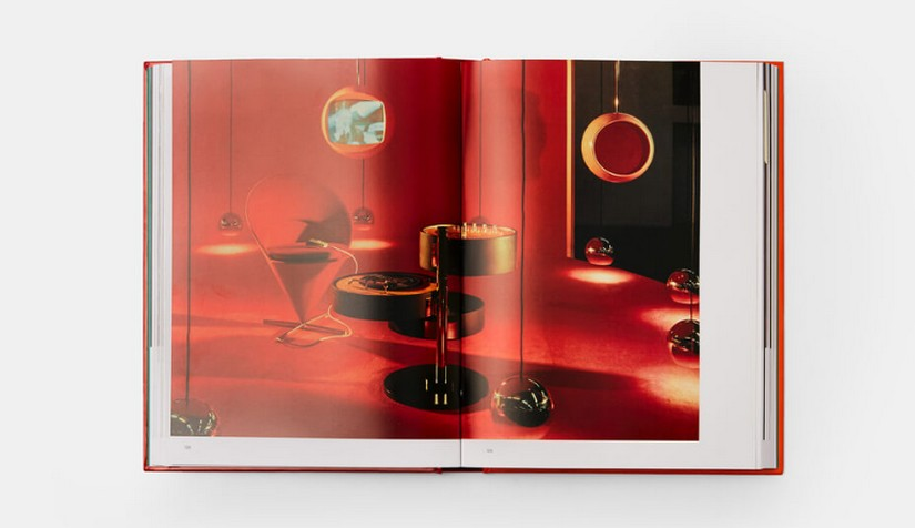 Postwar Designers Verner Panton: Most Influential and Recognizable Postwar Designers Verner Panton Most Influential and Recognizable Postwar Designers 4