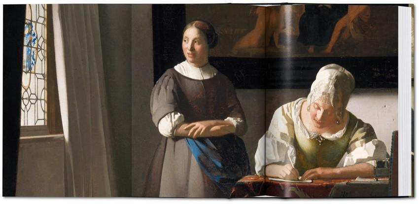 Art Edition: Vermeer Complete Works Art Edition Vermeer Complete Works 1