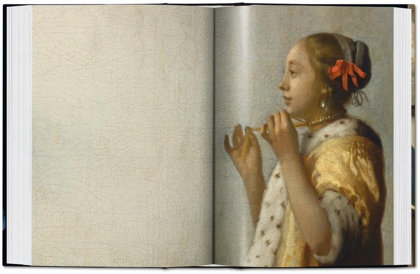 Art Edition: Vermeer Complete Works Art Edition Vermeer Complete Works 3