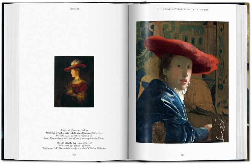 Art Edition: Vermeer Complete Works Art Edition Vermeer Complete Works 5