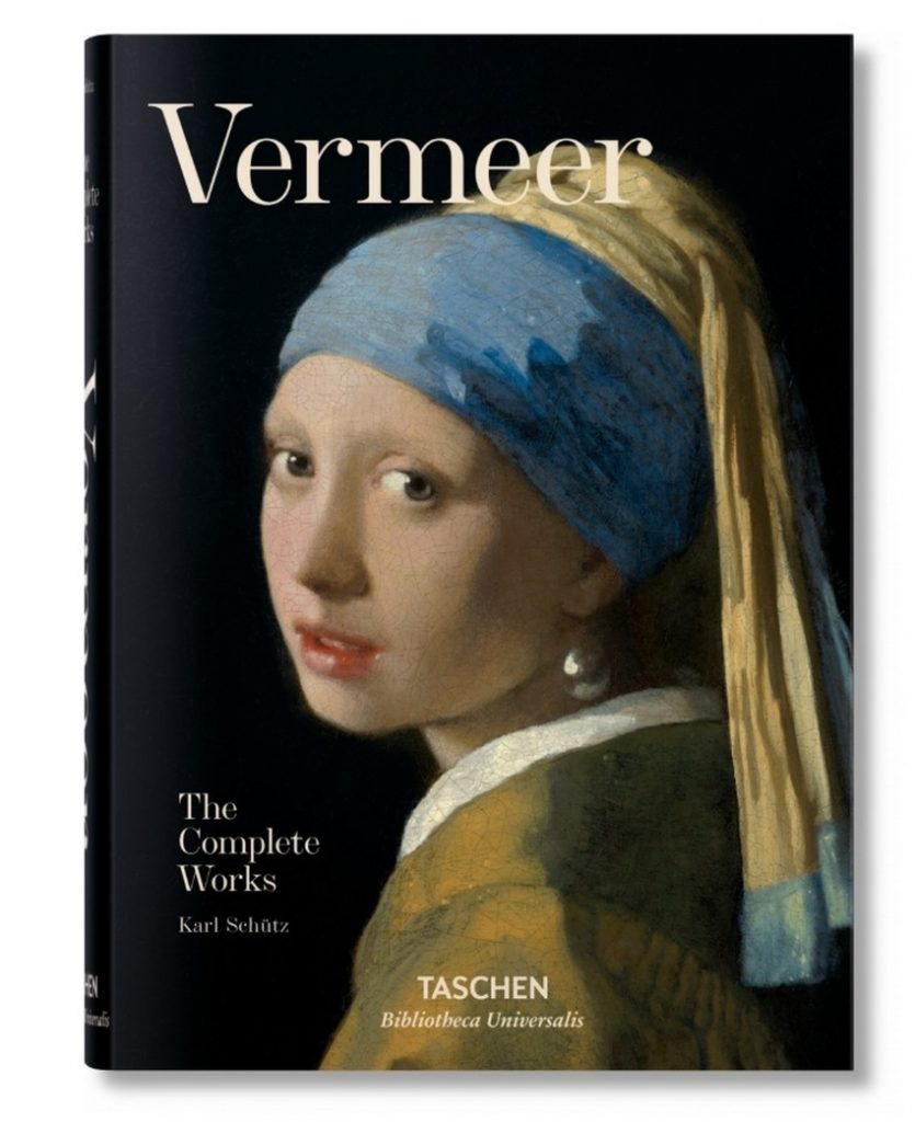 Art Edition: Vermeer Complete Works Art Edition Vermeer Complete Works 6
