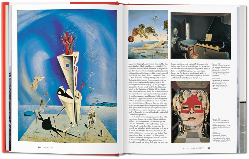 Art of the 20th Century: Works, Movements and Practitioners Art of the 20th Century Works Movements and Practitioners 4