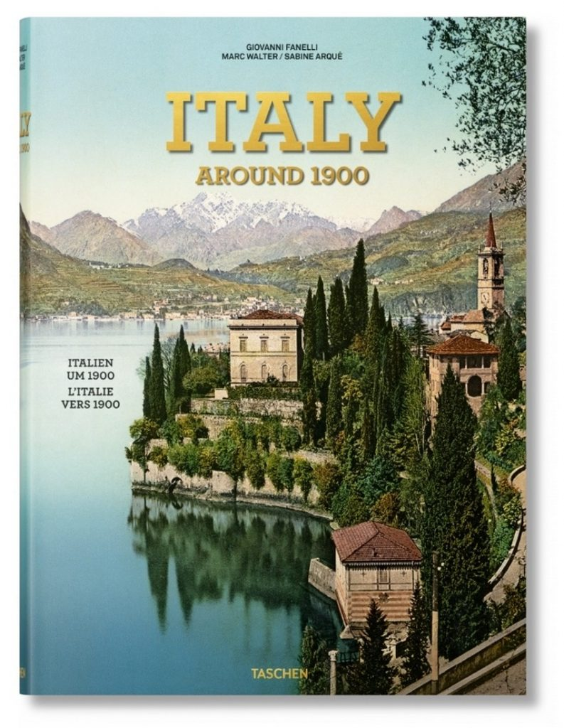 Bella Italia, a Journey Back to early 20th-Century Italy Bella Italia a Journey Back to early 20th Century Italy 1