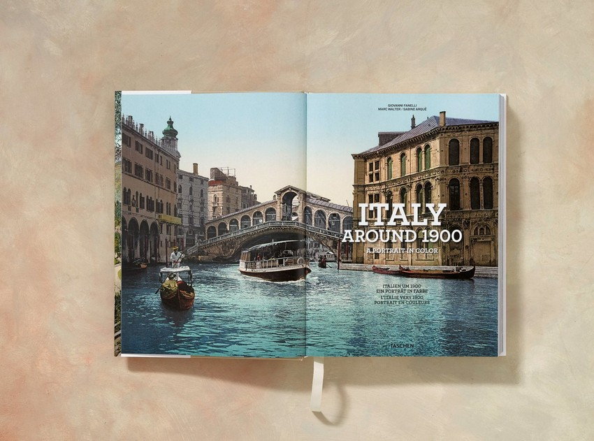 Bella Italia, a Journey Back to early 20th-Century Italy Bella Italia a Journey Back to early 20th Century Italy 2